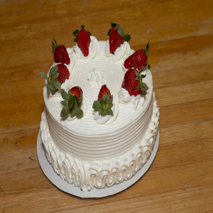 Strawberry Shortcake is one of the many favorites